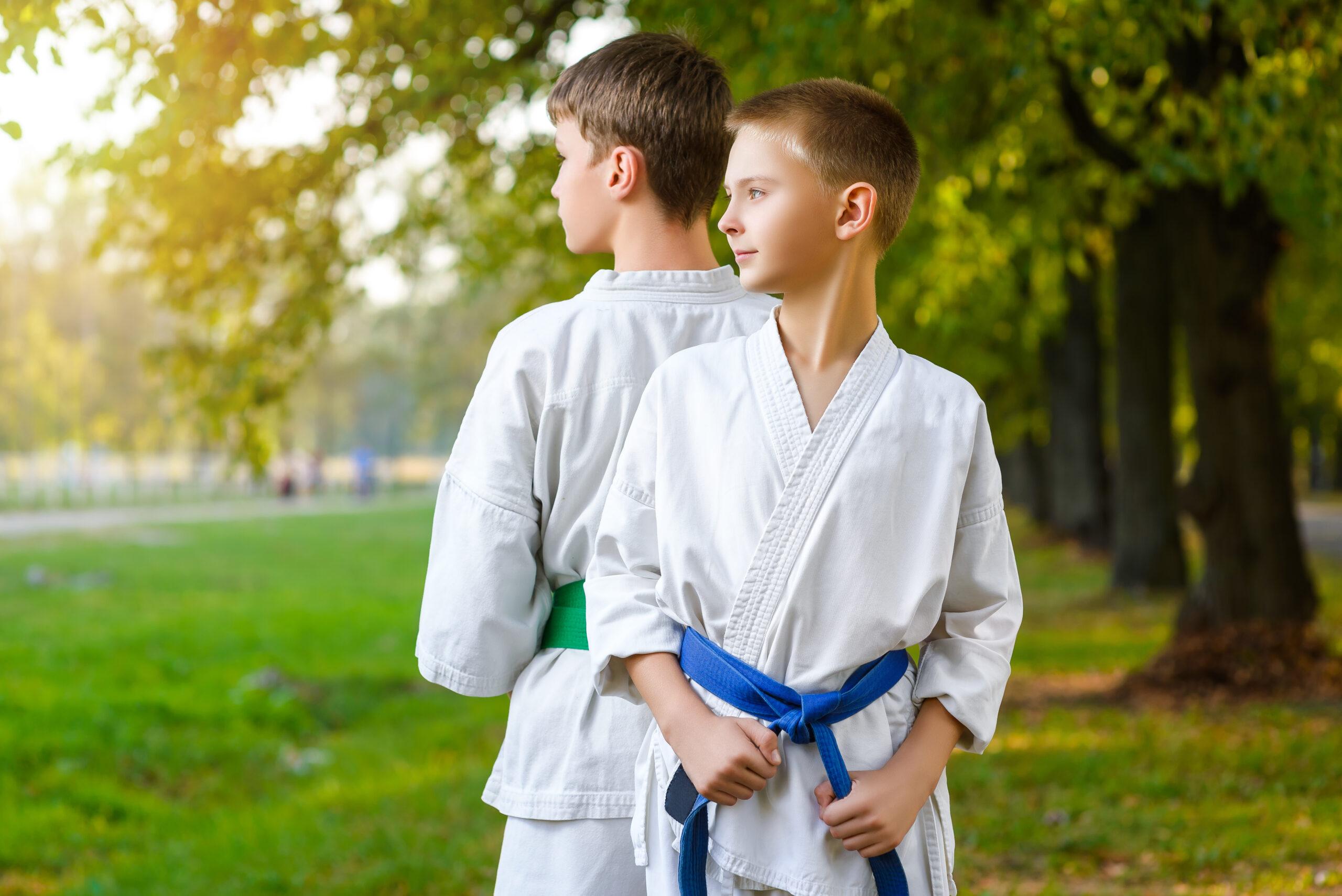 aikido.berlin - Wir trainieren wieder