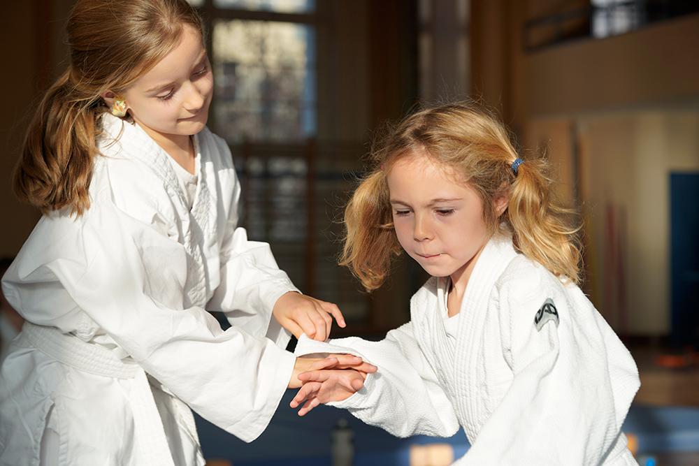 aikido berlin - aiki kids girls 2021